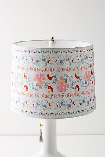 Viviana lamp shade