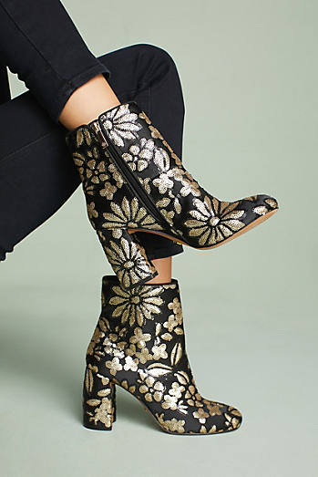 Nanette Lepore Lilly Boots