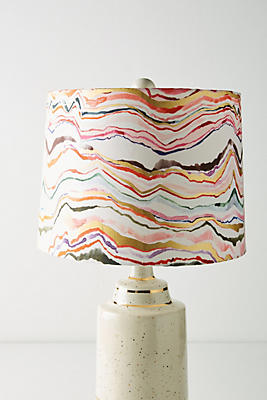 Slide view 1 marini lamp shade