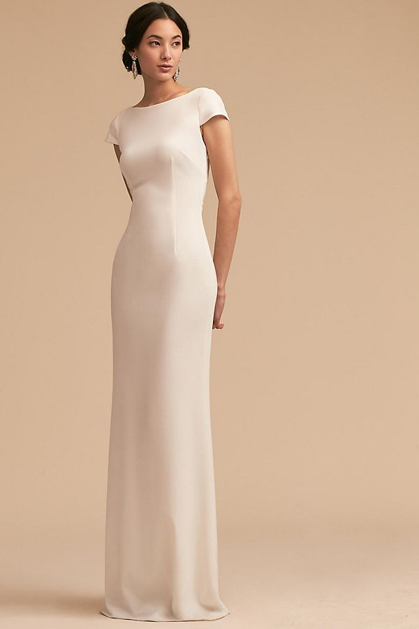 Slide View: 2: Madison Dress