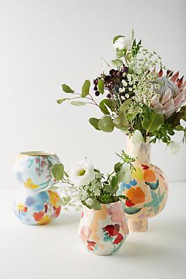 Slide View: 2: Larue Vase