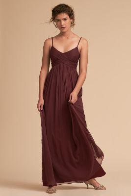 Brigitte Dress by Anthropologie