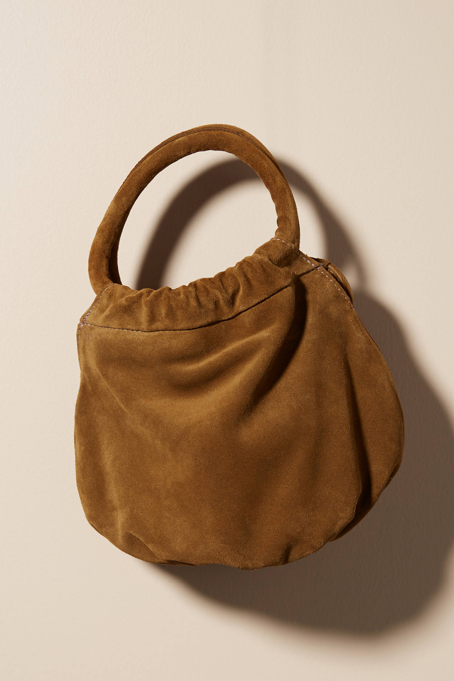 Ceri Hoover Claire Bucket Bag