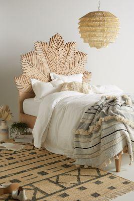 Bedroom Bed Colors