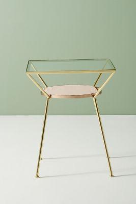 Alves Bedside Table by Anthropologie