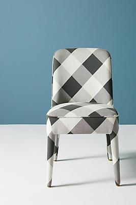 Slide View: 1: Simone Chair