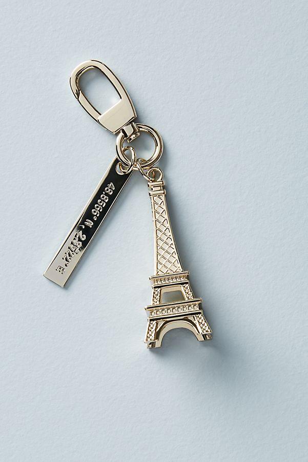 Eiffel Tower Keychain  3f66ce97c665