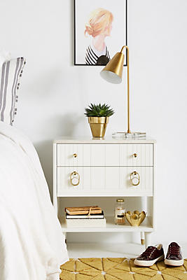 Slide View: 1: Marcelle Nightstand