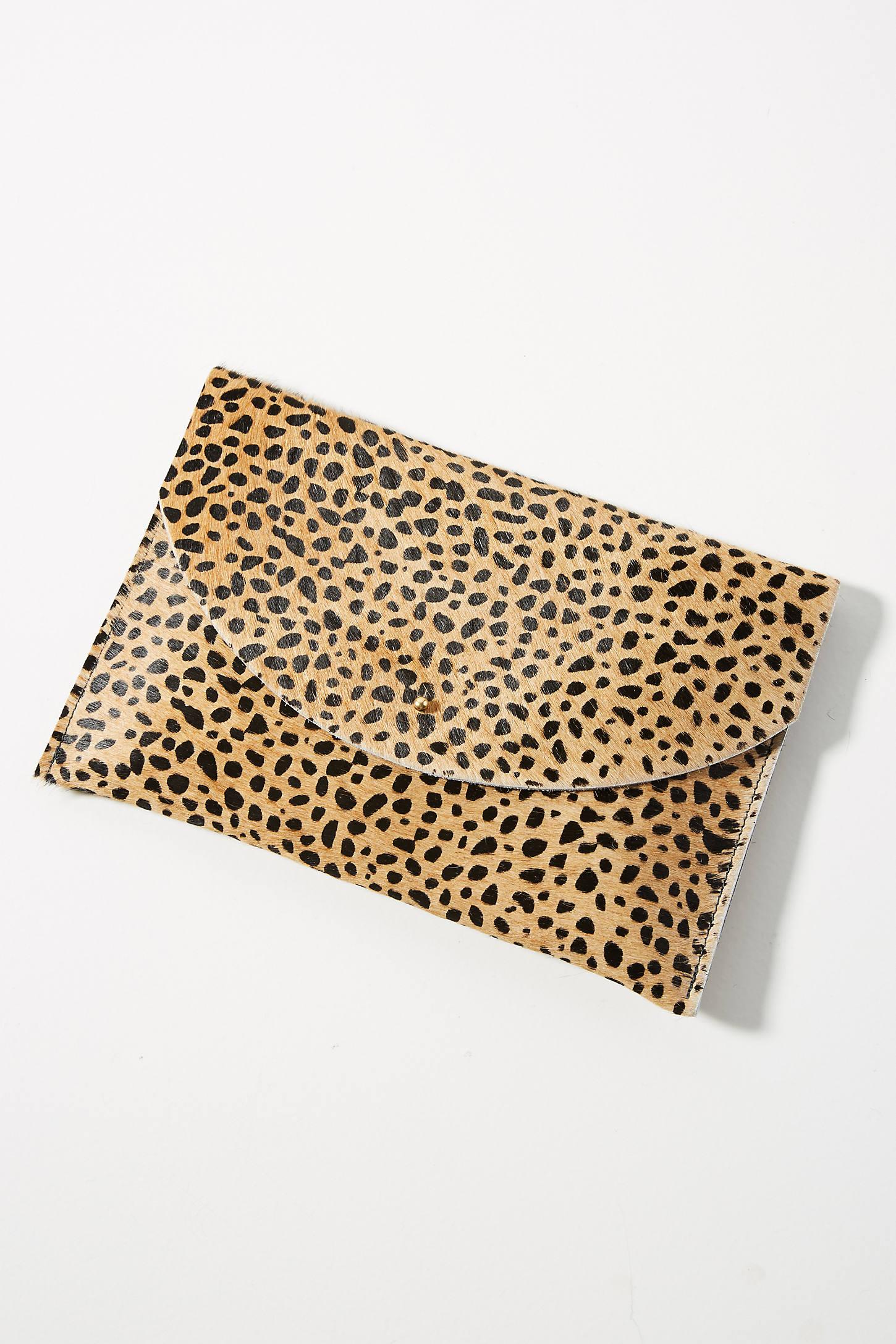 Primecut Envelope Clutch