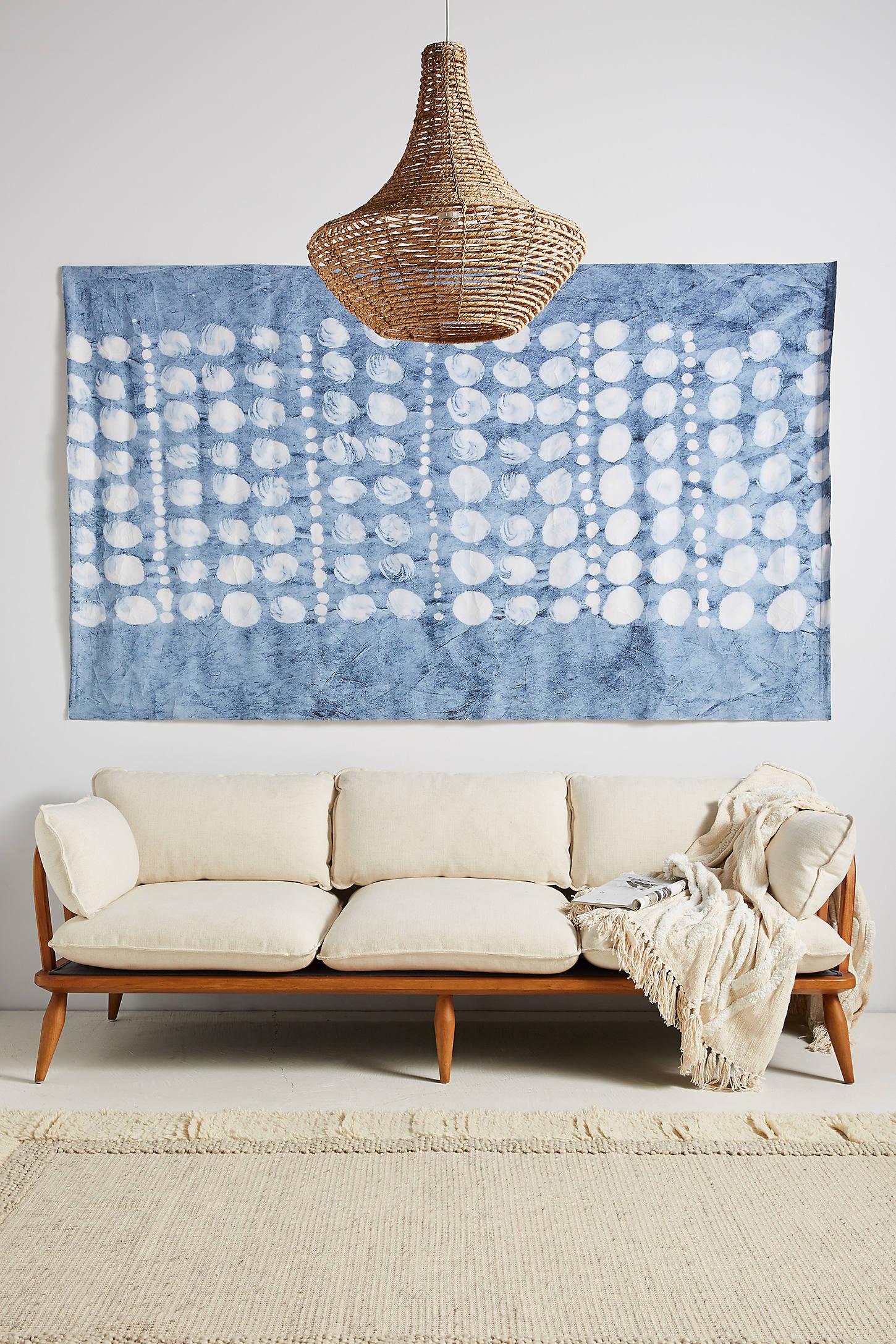 Sunworn Tapestry