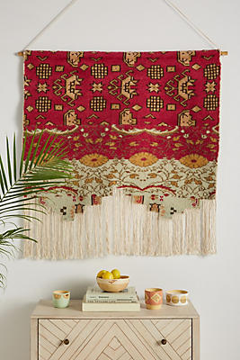 Slide View: 1: Sanne Wall Hanging