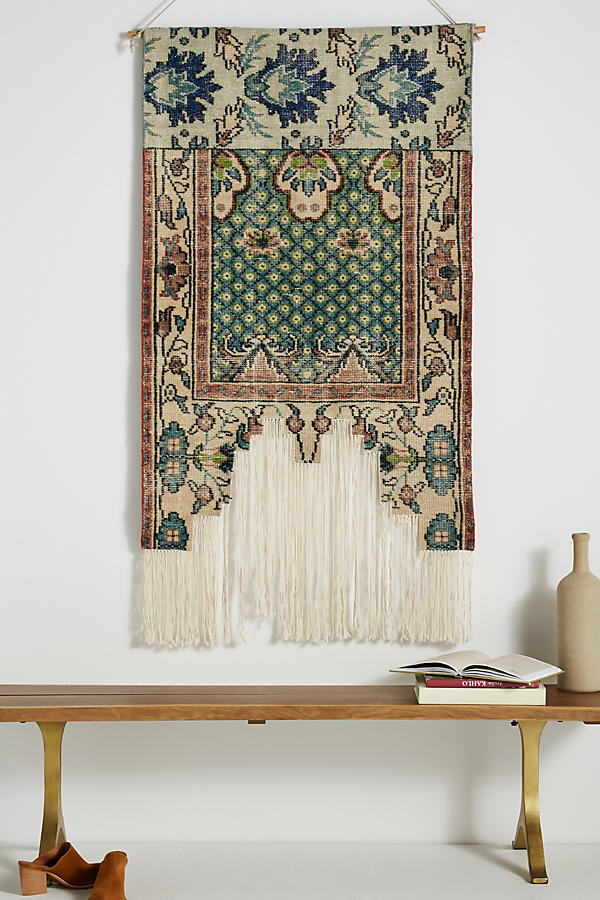 Slide View: 2: Sanne Wall Hanging
