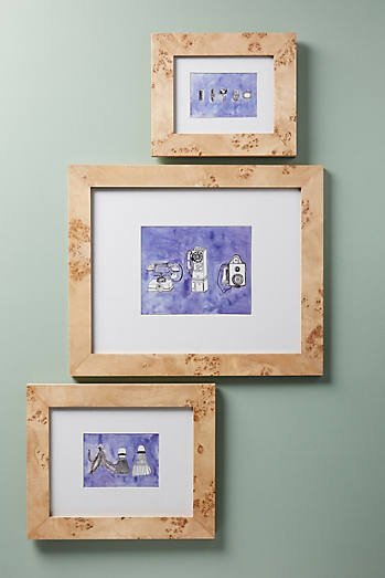 Size 8 X 10 Unique Picture Frames Gallery Frames Anthropologie