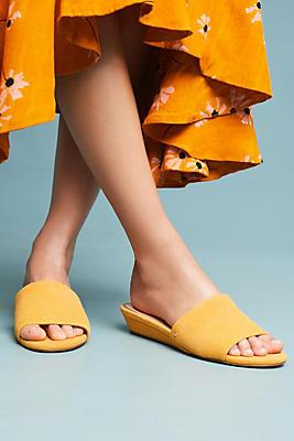 Slide View: 1: Sam Edelman Liliana Slide Sandals