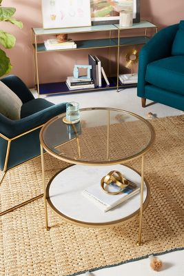 Milne Side Table