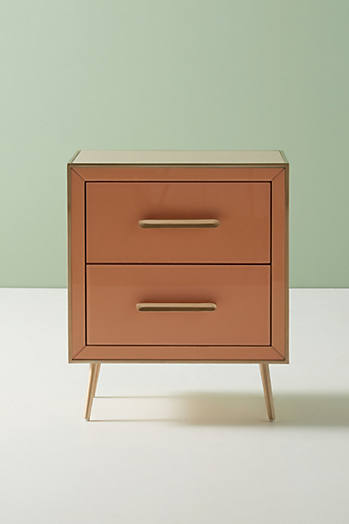 Slide View: 2: Petra Bedside Table