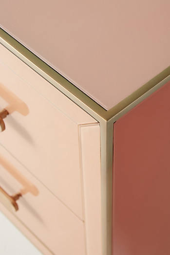 Slide View: 4: Petra Bedside Table