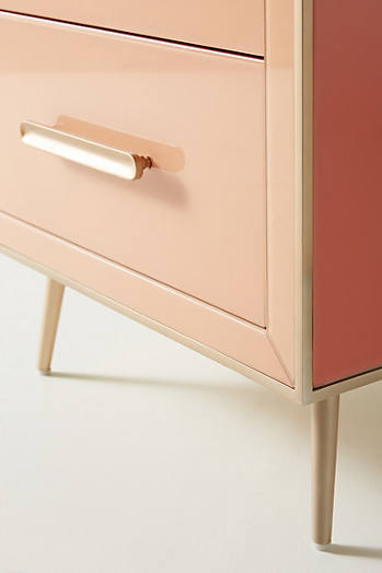 Slide View: 5: Petra Bedside Table