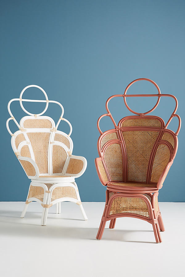 Caterina Chair - Coral