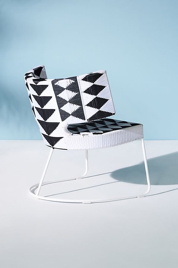 Cabo Indoor/Outdoor Chair | Anthropologie
