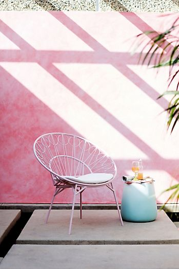 Patio & Outdoor Furniture | Anthropologie