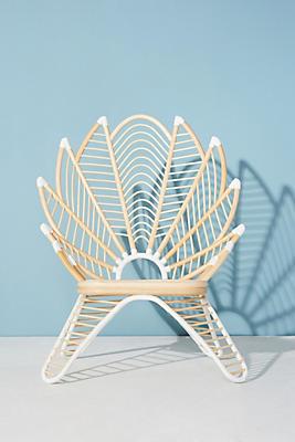 Slide View: 1: Palmyra Indoor/Outdoor Chair