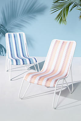 Slide View: 6: Palm Beach Indoor/Outdoor Chair