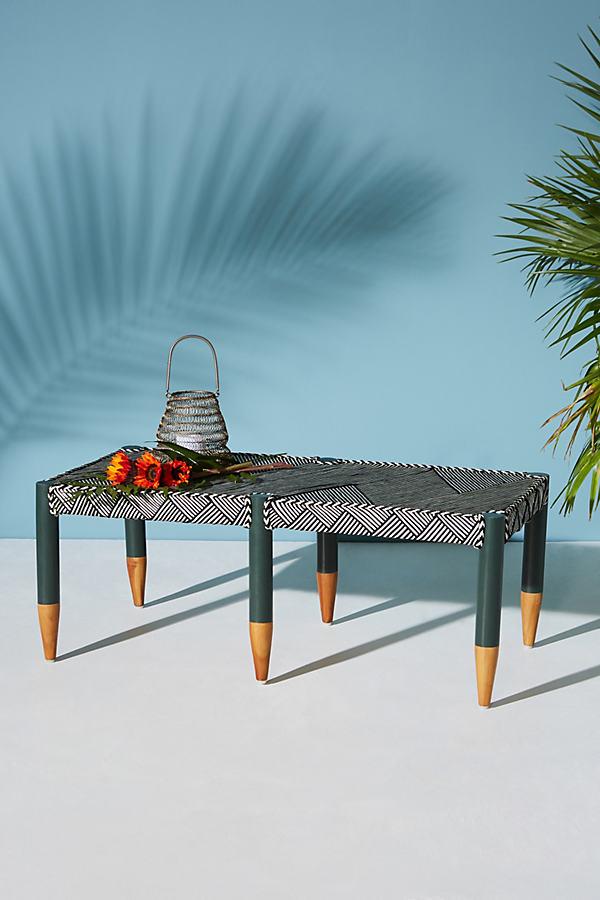 Perpetua Coffee Table - Assorted