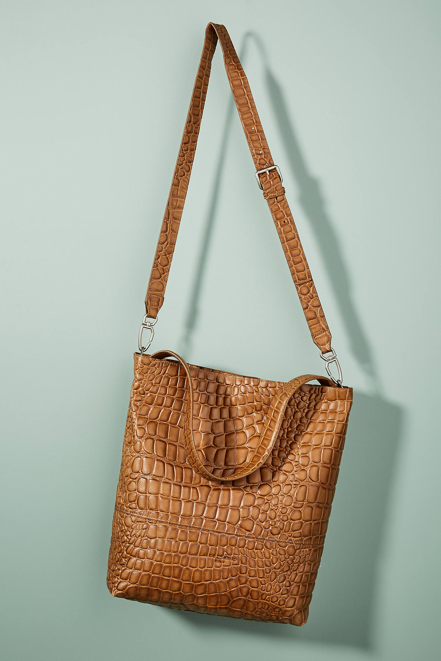 Tribeca Shoulder Bag