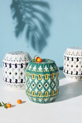 Outdoor Side Tables Coffee Tables Anthropologie