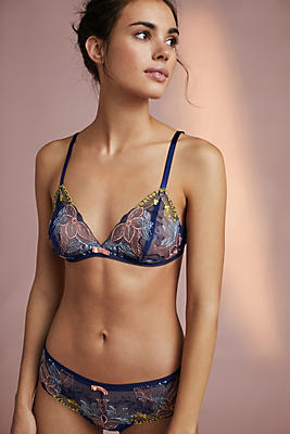 Slide View: 2: Triumph Sunset Spotlight Bralette