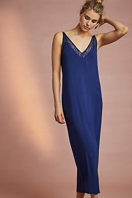 Slide View: 1: Triumph Amourette Spotlight Maxi Dress