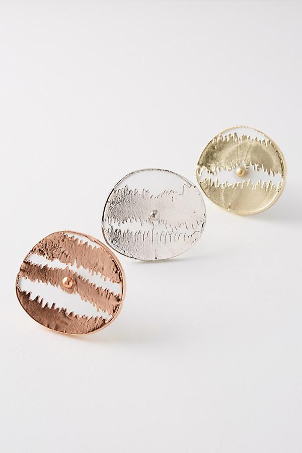 Ember Knob - Silver