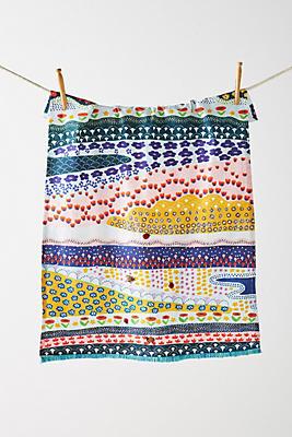 Slide View: 1: Monica Dish Towel