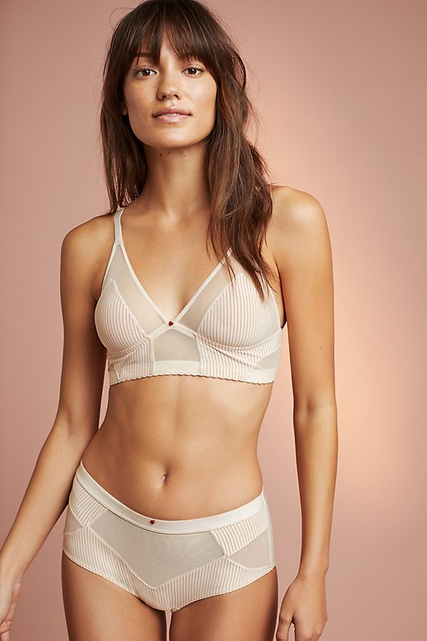 Slide View: 3: Clo Intimo Kali Soft Bra