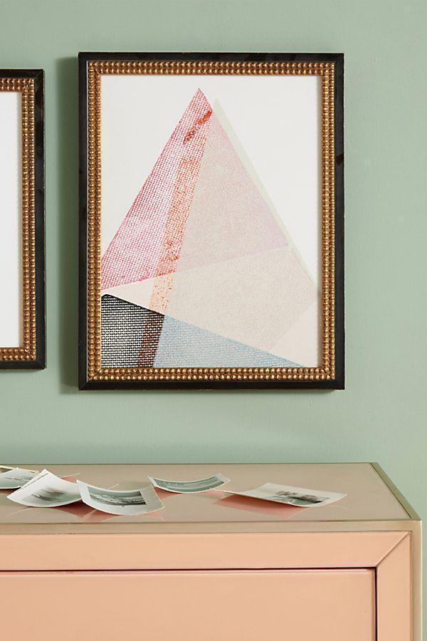 Slide View: 1: Veiled Wall Art