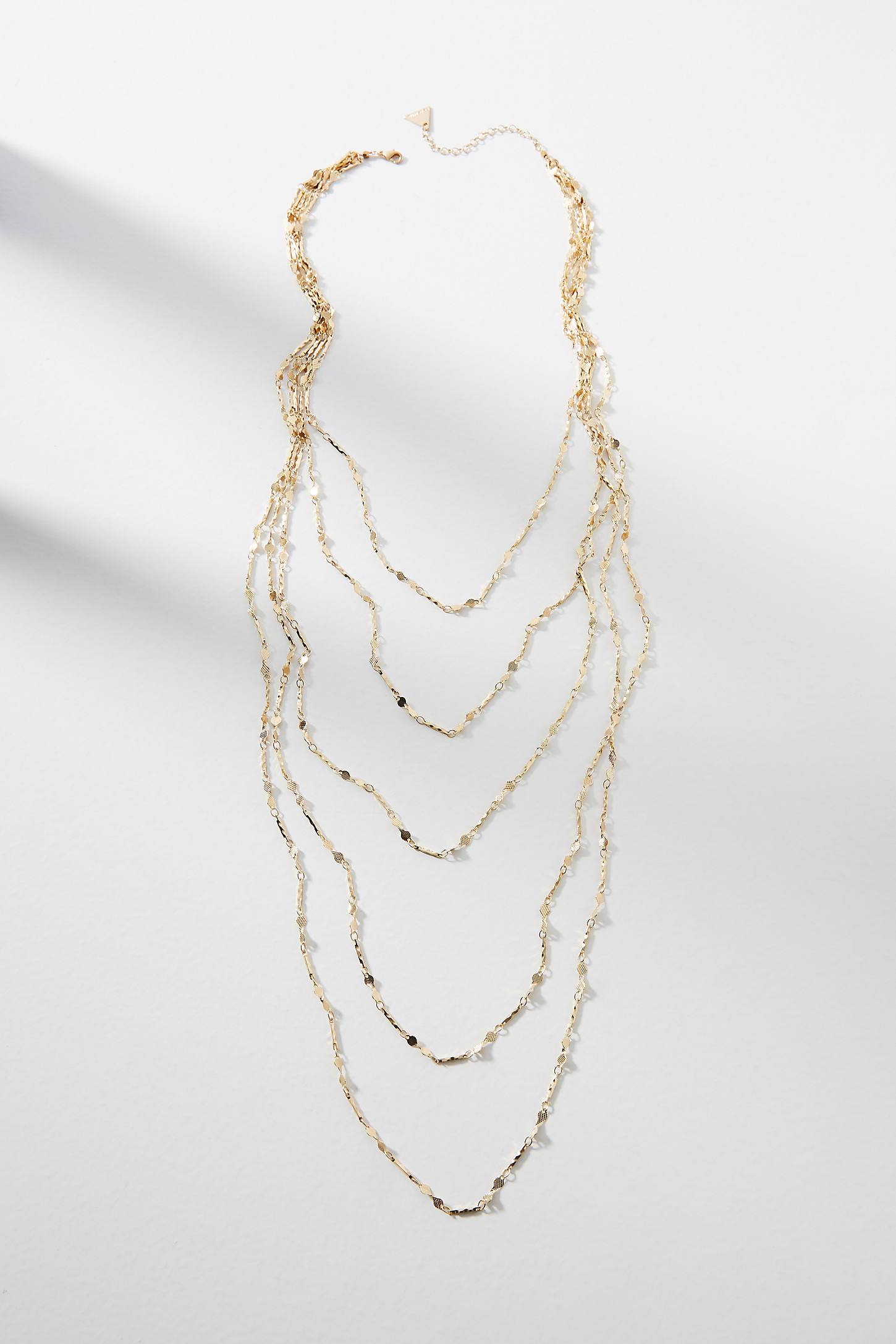 Aleisha Layered Necklace