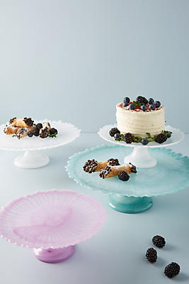 Slide View: 5: Alma Cake Stand