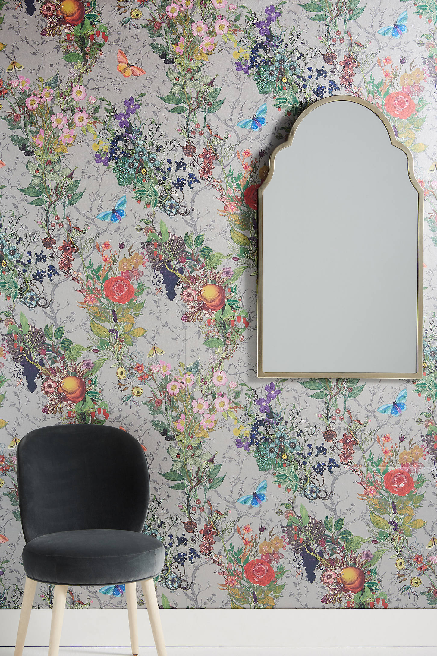 Bloomsbury Wallpaper