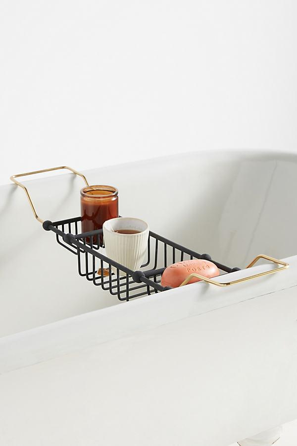 Maison Storage Bath Tray
