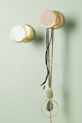 Mabel Hook by Anthropologie