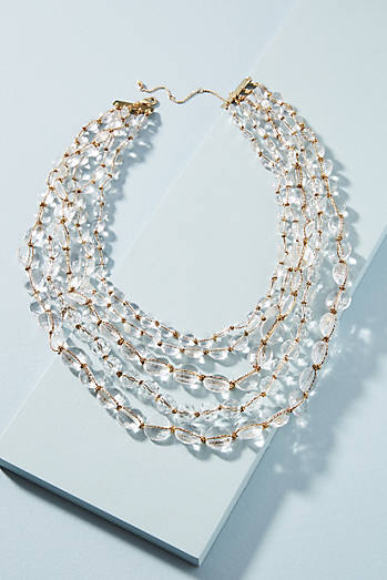 Lumi Layered Necklace