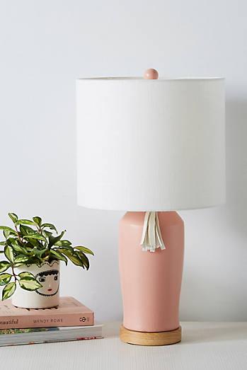 Aurelia lamp ensemble
