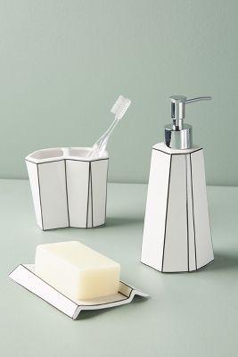 bathroom decor accessories anthropologie - Funky Bathroom Accessories Uk