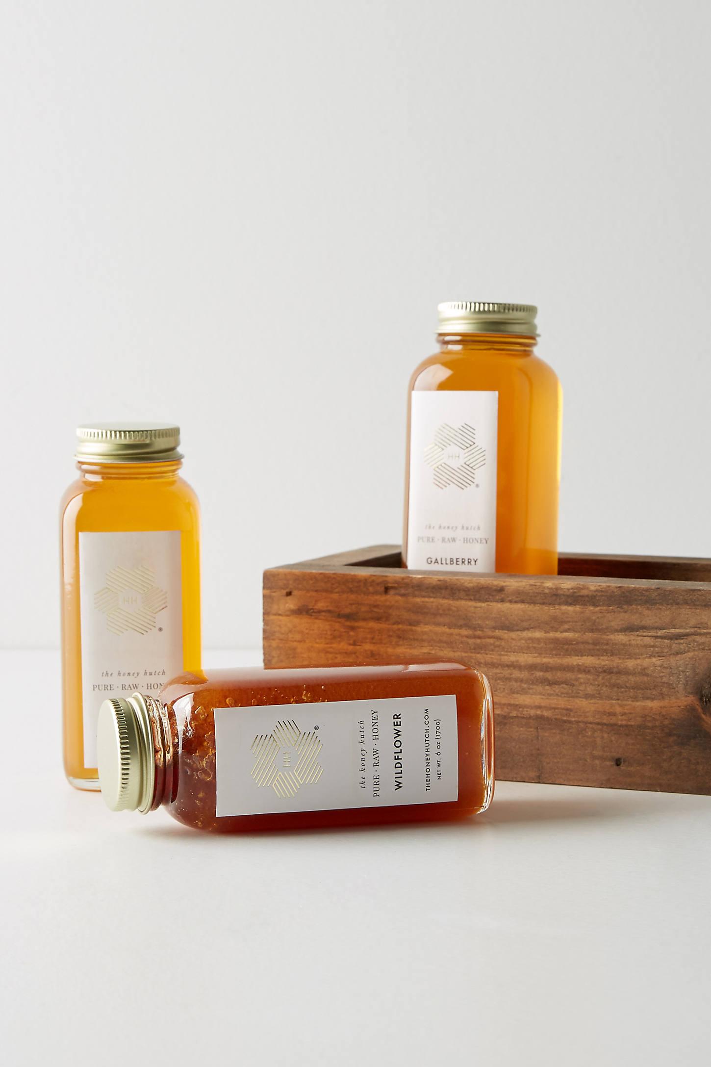 Honey Hutch Honey Flight