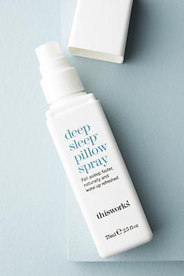 This Works Deep – Pillow Spray