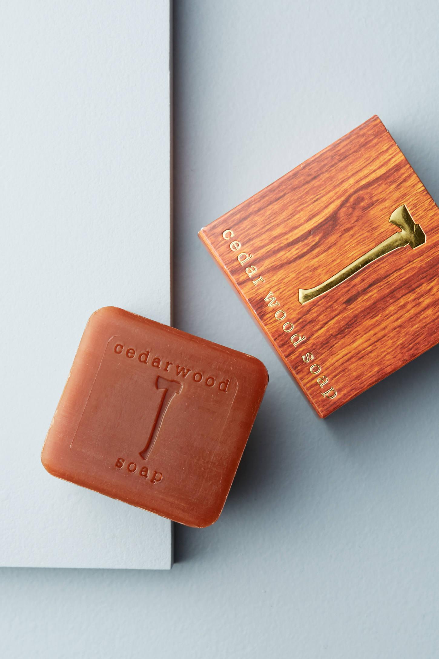 Kalastyle Cedarwood Soap