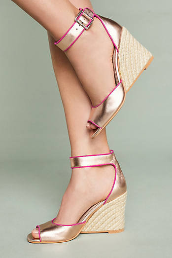 Liendo by Seychelles Argos Wedge Sandals