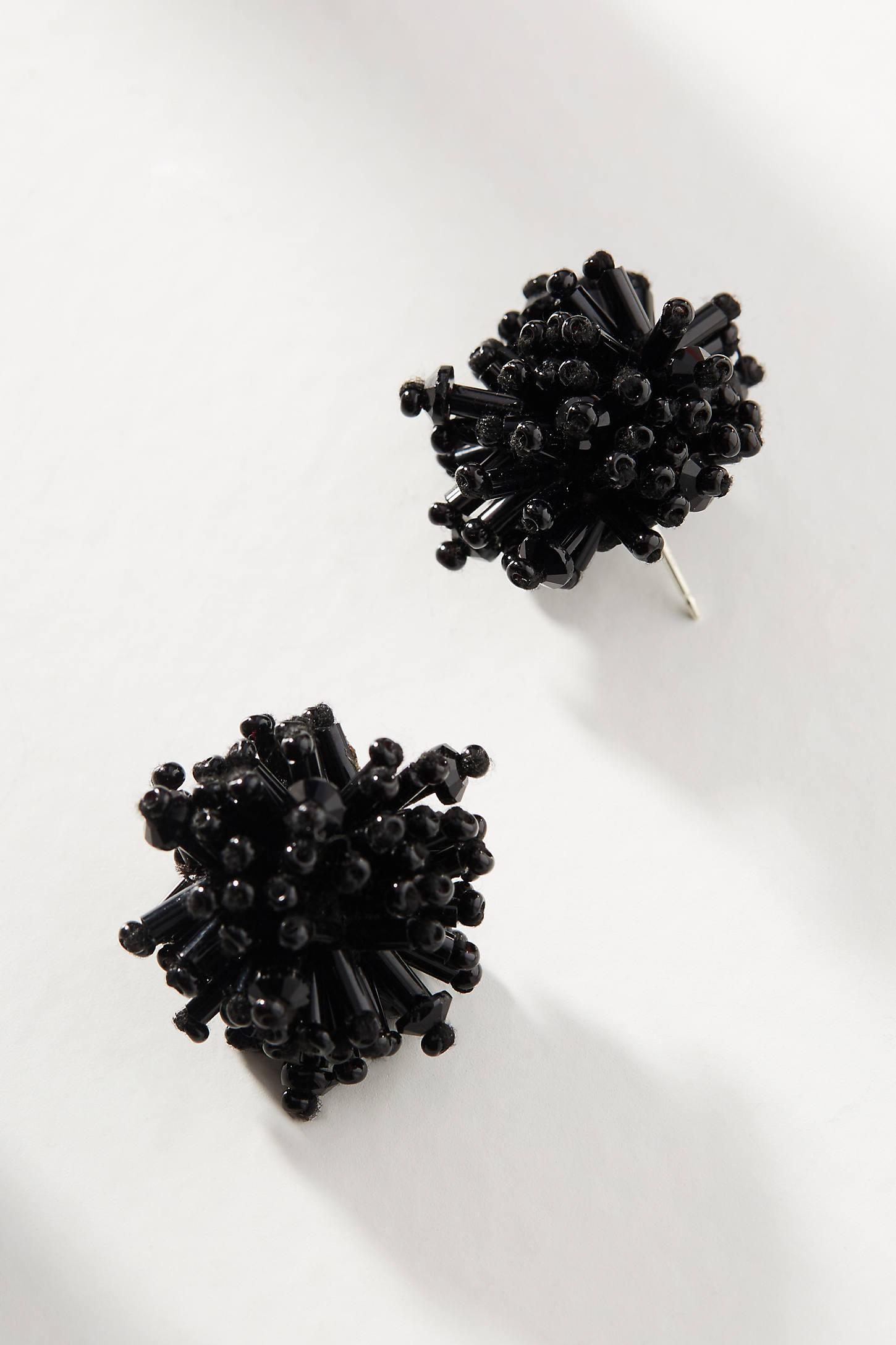 Fireburst Post Earrings