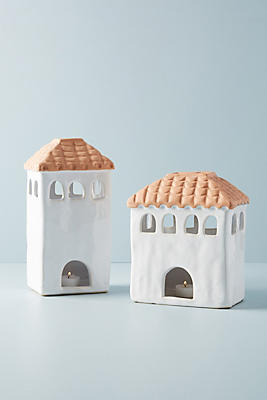 Slide View: 5: Terracotta Home Hurricane